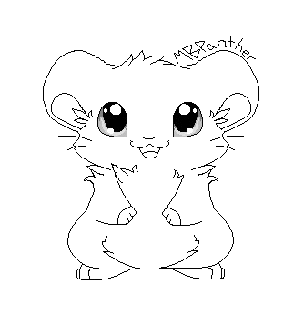 how to draw a dwarf hamster another hamster base edit by mbpanther on deviantart dwarf to draw a how hamster