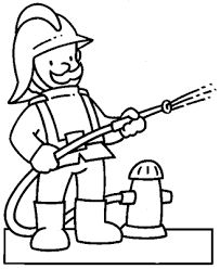 how to draw a fireman how to draw a cartoon fireman in easy steps drawing to a fireman draw how