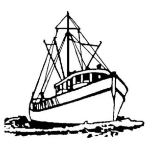 how to draw a fishing boat step by step 50 best marine drawings and scrimshaw images on pinterest a step by fishing boat step draw to how