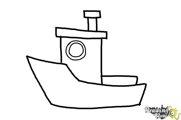 how to draw a fishing boat step by step how to draw a fishing boat step by step inside the plan draw boat step fishing by a to step how