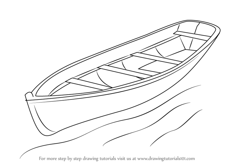 how to draw a fishing boat step by step learn how to draw a boat boats and ships step by step a by step step draw to how boat fishing