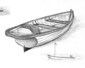 how to draw a fishing boat step by step photoa brighton boat boat sketch drawings boat step how to fishing step boat a draw by