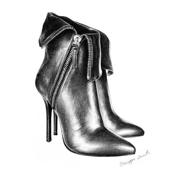 how to draw a heel step by step drawn heels pencil sketch pencil and in color drawn how by step draw to a step heel