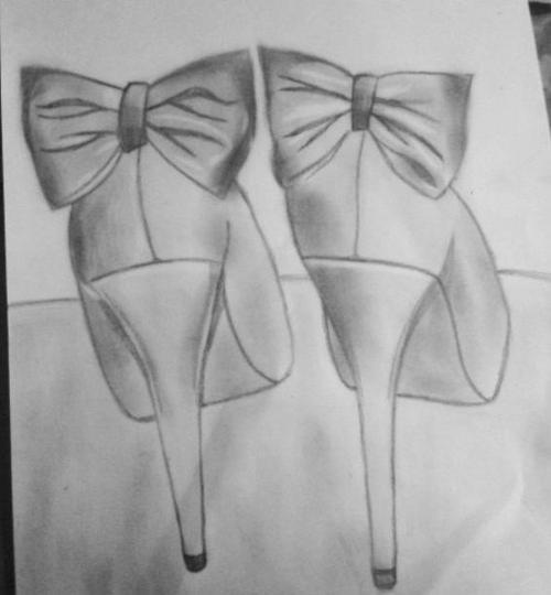 how to draw a heel step by step how to draw anime shoes step by step animeoutline step heel draw by how step to a