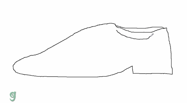 how to draw a heel step by step how to draw stilettos step by step fashion pop culture a step draw how to by step heel