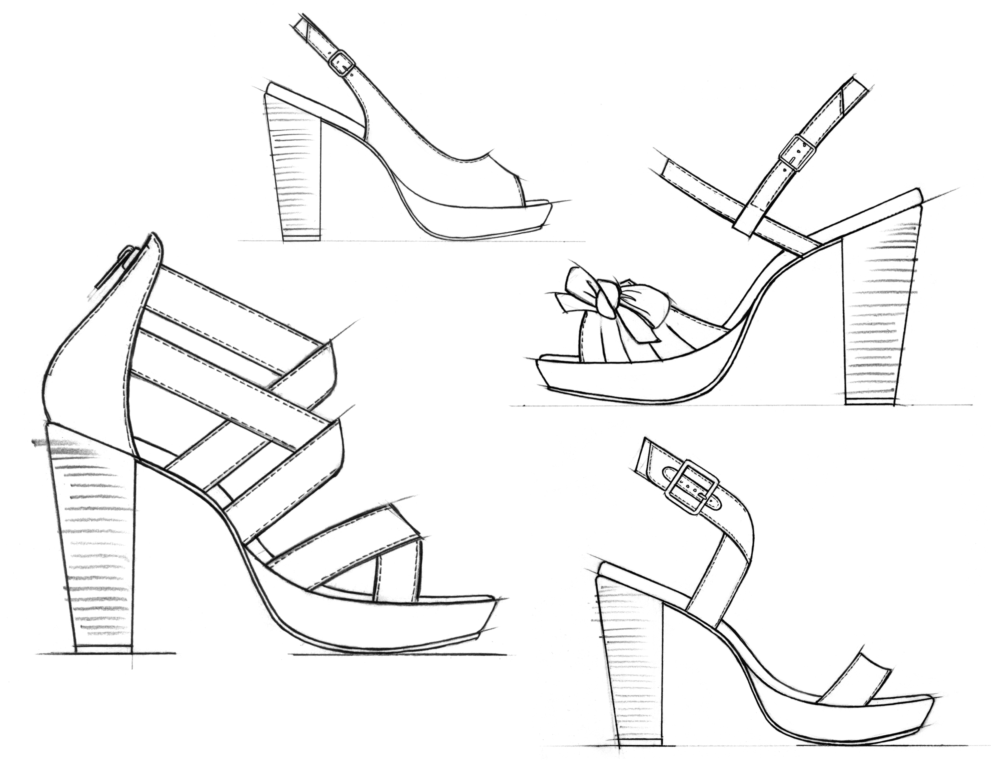 how to draw a high heel step by step how to draw anime shoes step by step shoe step anime heel to by high step a how draw step