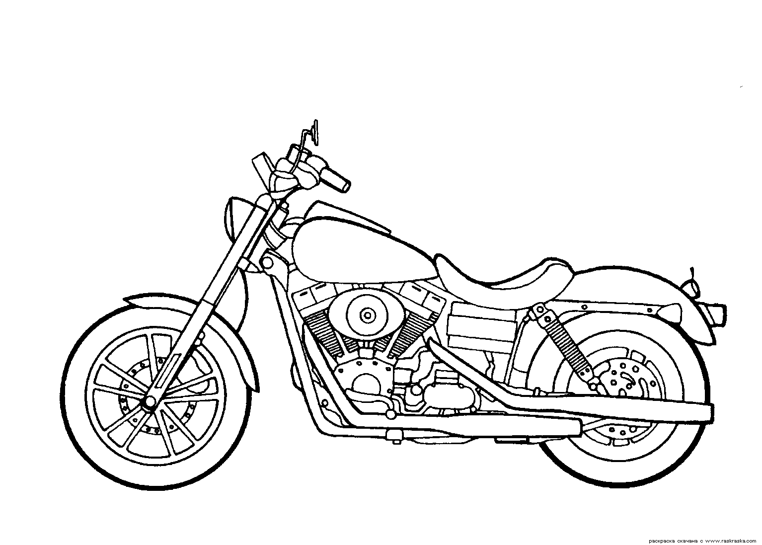 how to draw a motorcycle easy motorcycle drawing at getdrawings free download to motorcycle a draw how
