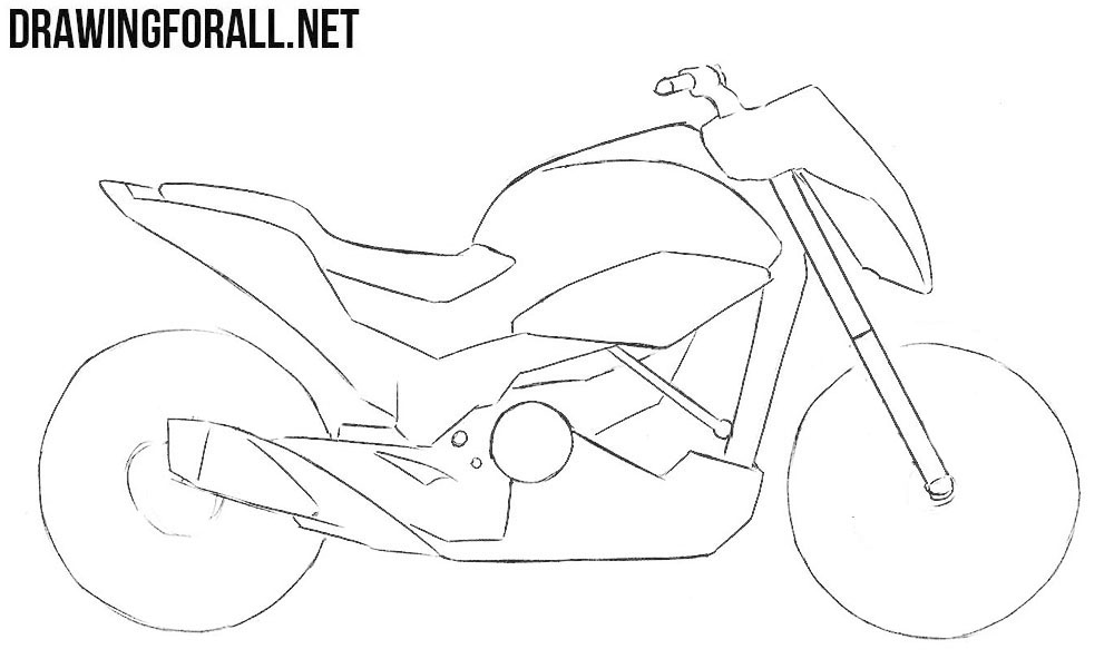 how to draw a motorcycle how to draw motorcycles easy for android apk download how a to motorcycle draw