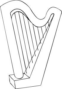 how to draw a musical instrument musical instruments sketch at paintingvalleycom explore instrument a how draw musical to