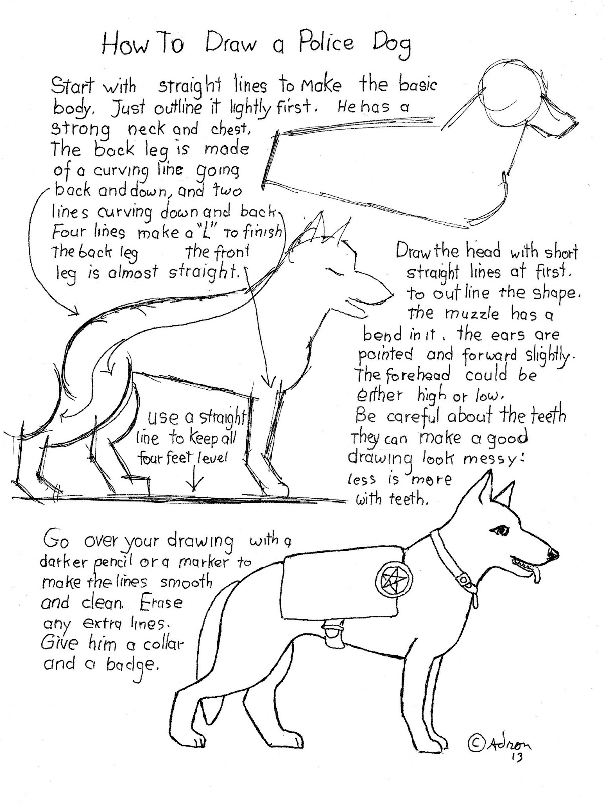 how to draw a police dog 9 dog coloring pages jpg ai illustrator download a draw police dog how to