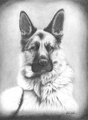 how to draw a police dog police k9 drawings fine art america to police dog a how draw