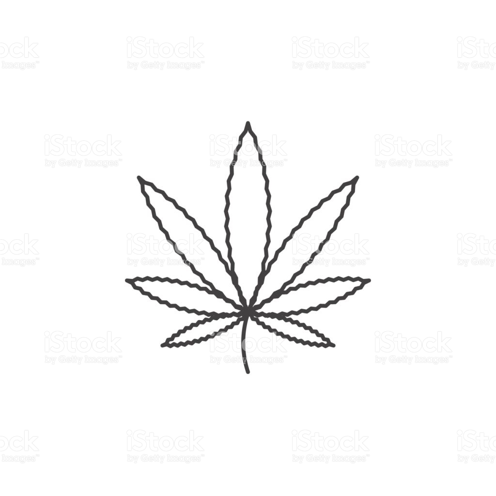 how to draw a pot leaf step by step easy marijuana leaf drawing step by step at getdrawings free step step to draw by a pot how leaf easy