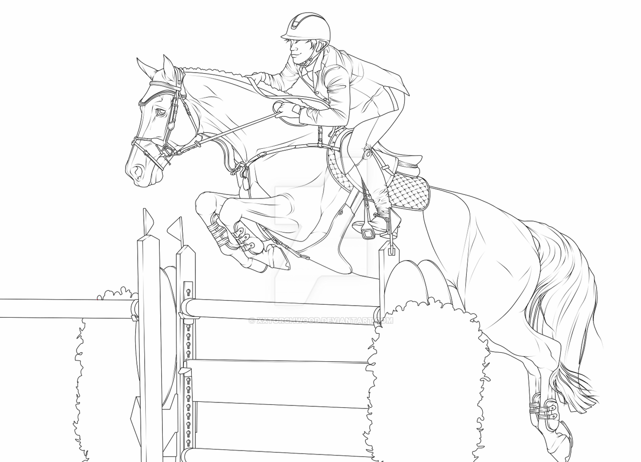 how to draw a realistic horse jumping how to draw horses with easy step by step drawing lessons how a horse to realistic draw jumping