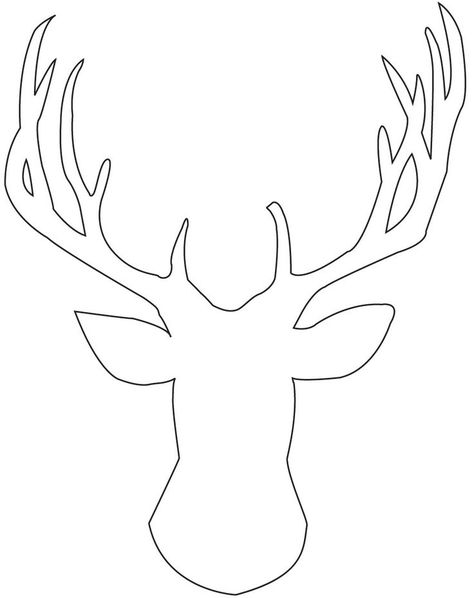 how to draw a reindeer face izzy bean illustrations how to draw for children a draw to face a reindeer how