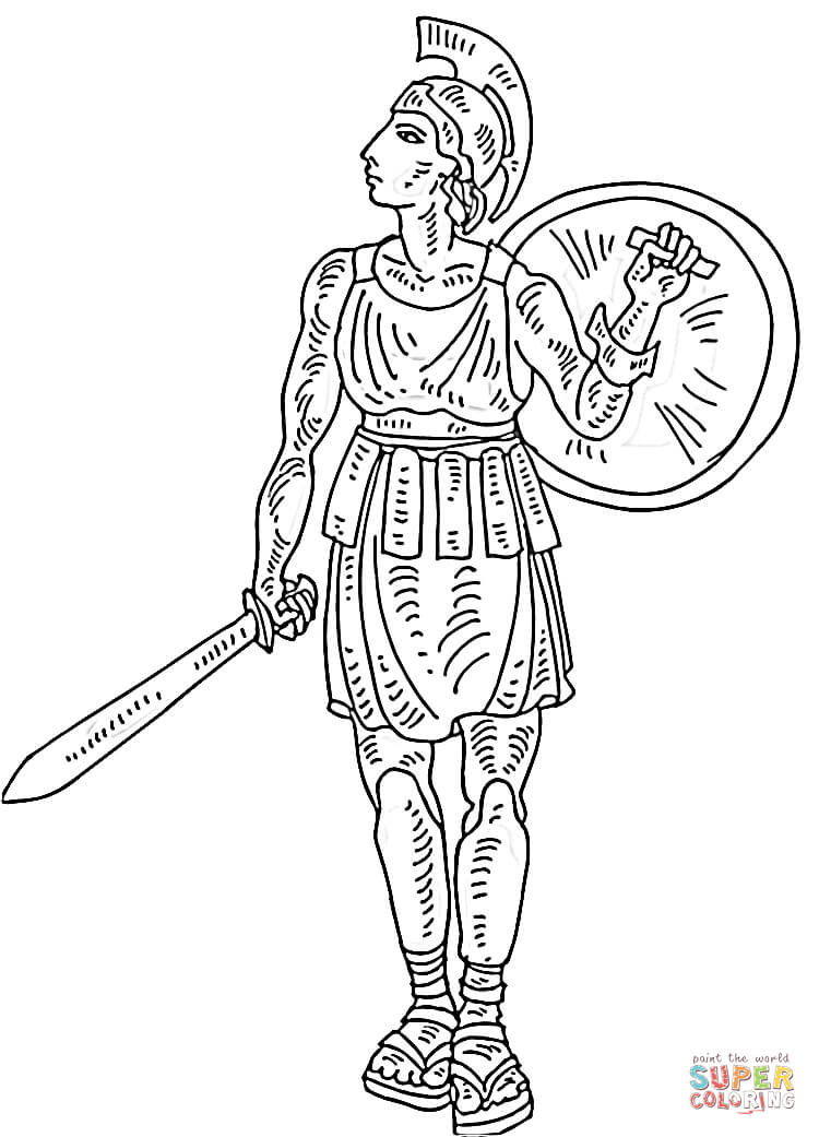 how to draw a roman gladiator gladiator coloring download gladiator coloring for free 2019 roman gladiator draw a to how