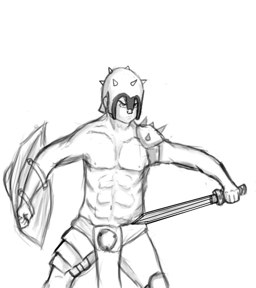how to draw a roman gladiator gladiator drawing at getdrawings free download gladiator roman how to draw a