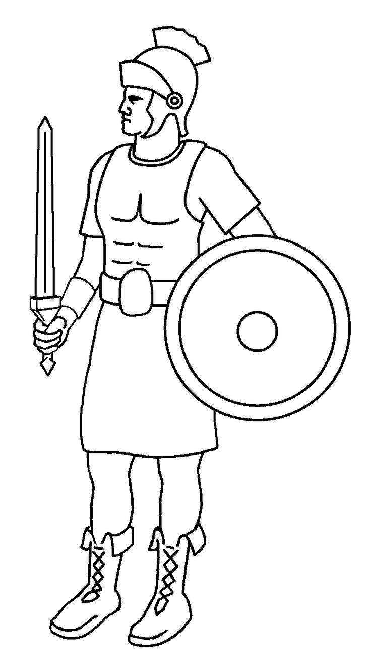 how to draw a roman gladiator roman gladiator drawing at paintingvalleycom explore roman to how a draw gladiator