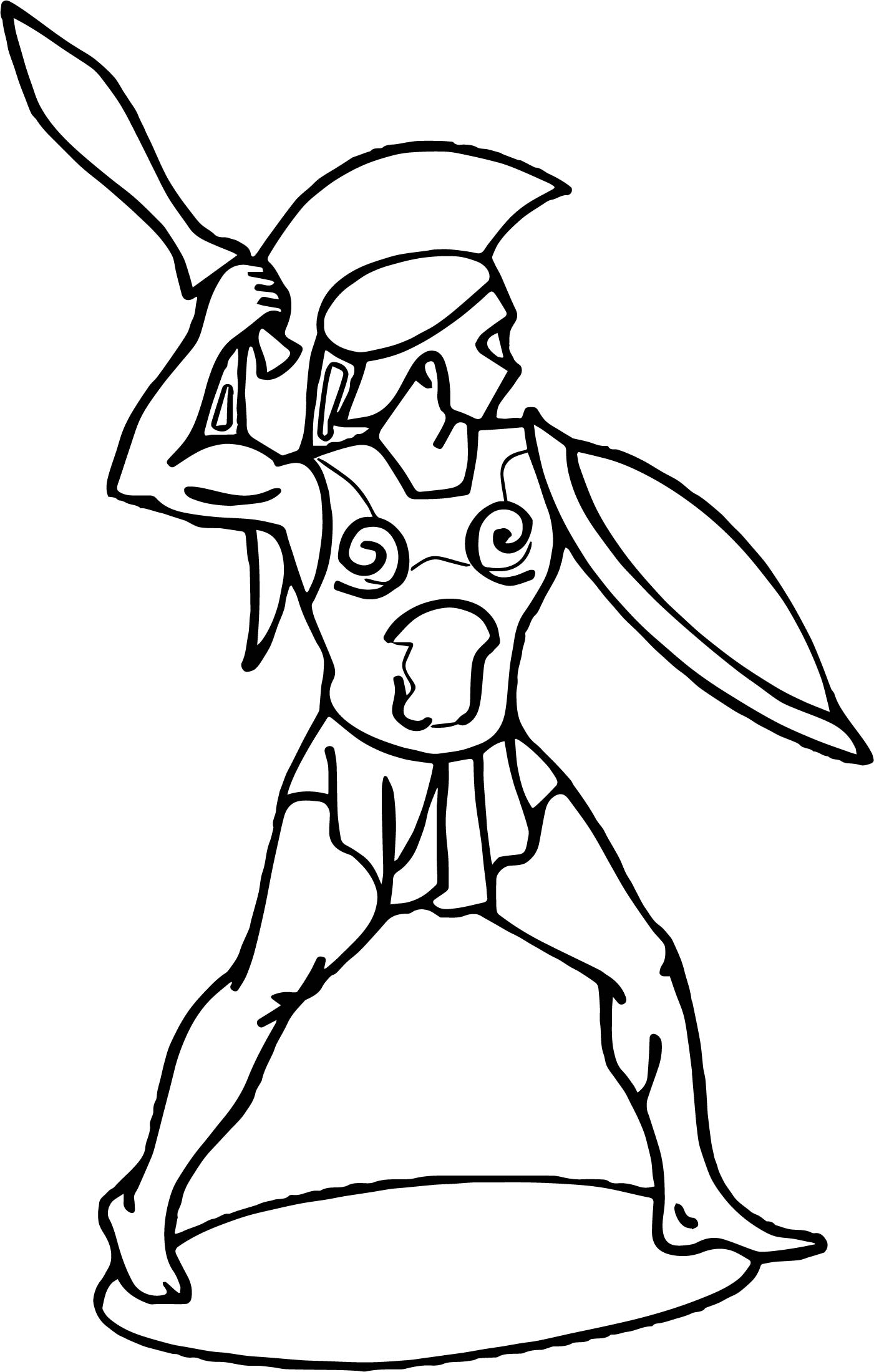how to draw a roman gladiator roman warrior drawing free download on clipartmag gladiator how to draw roman a