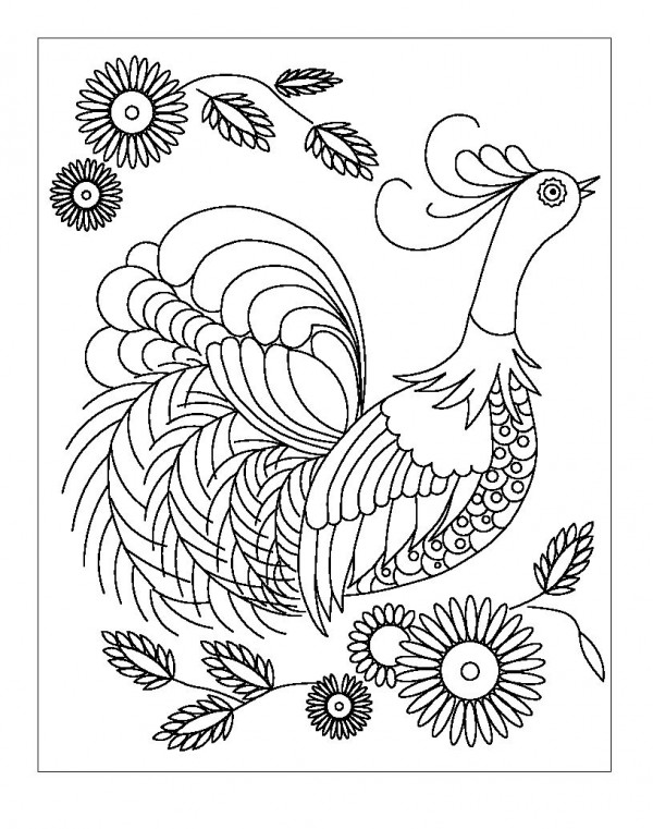 how to draw a rooster how to draw a rooster step by step easy animals 2 draw rooster how draw a to