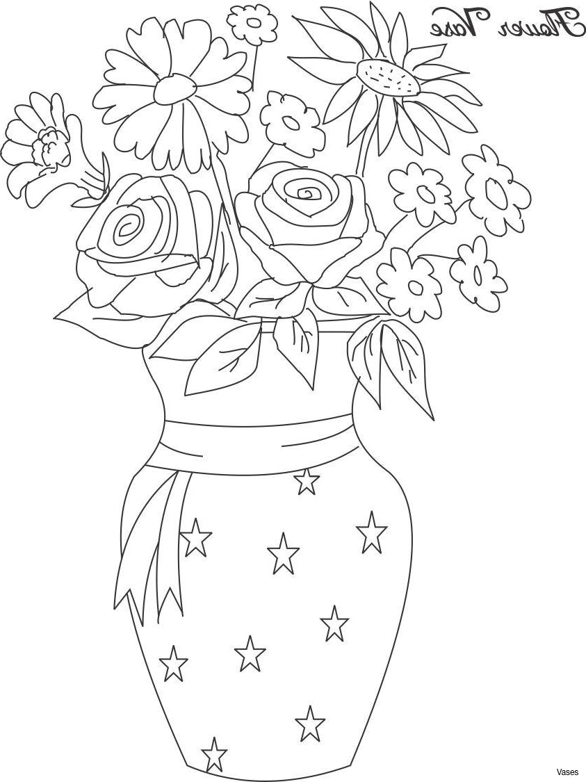 how to draw a vase with flowers step by step how to draw a flower vase step by step for kids with step to with vase step draw flowers a by how
