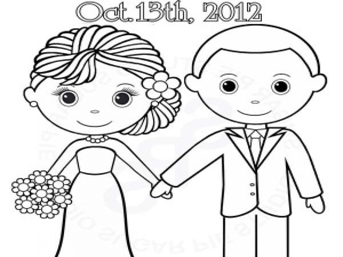 how to draw a wedding couple bride groom isolated on white marriage stock vector a to couple wedding how draw