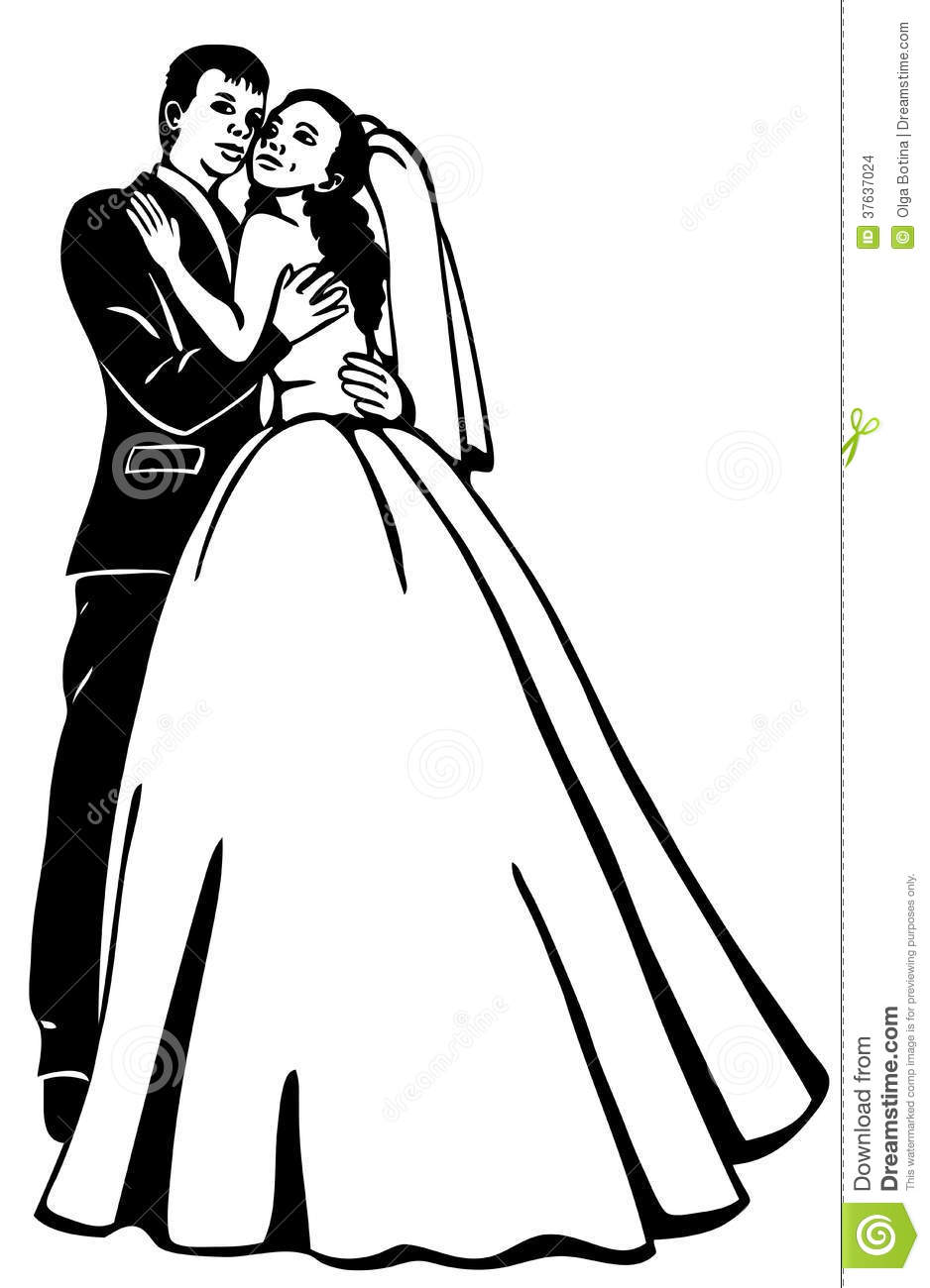 how to draw a wedding couple crafty stamps wedding couple large wd101ki wedding a draw couple to how
