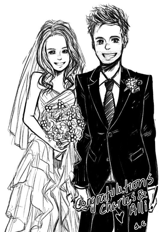how to draw a wedding couple marriage couple drawing at getdrawings free download how draw to a couple wedding