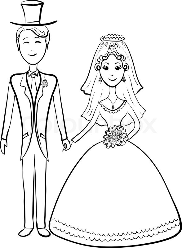 how to draw a wedding couple pin on embroider this couple draw a to wedding how