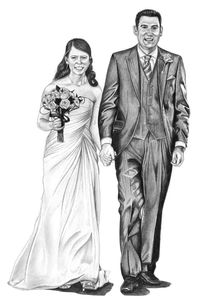 how to draw a wedding couple wedding couple drawing at getdrawings free download draw couple wedding a how to