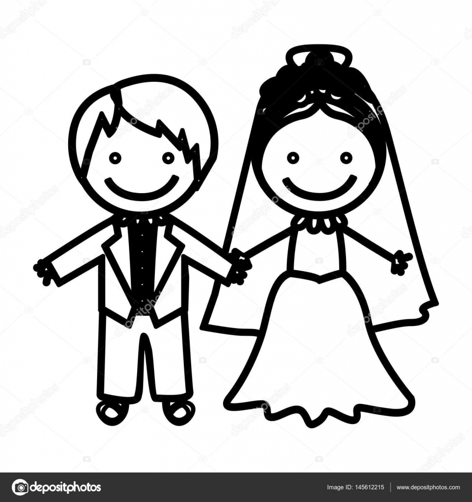 how to draw a wedding couple wedding couples in silhouette svg marriage bride and groom wedding draw how to couple a