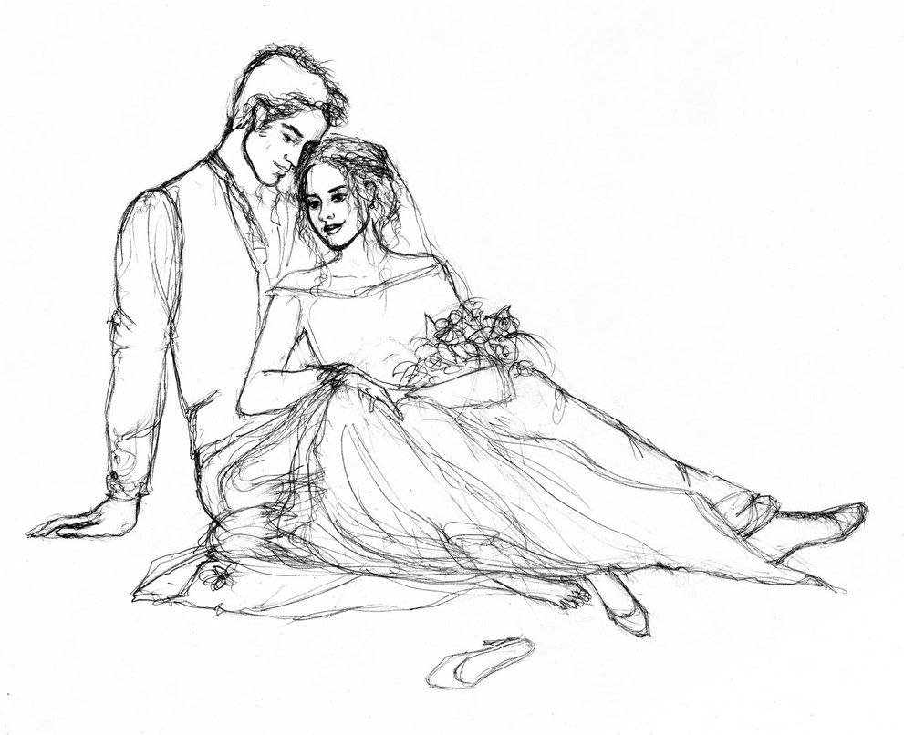 how to draw a wedding couple wedding lineart by dawnzzzkie on deviantart a to how couple wedding draw