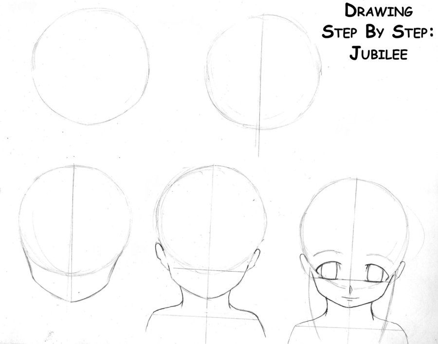 how to draw an anime girl step by step how to draw female chibi how to draw girl hair step by how to an anime step girl by step draw