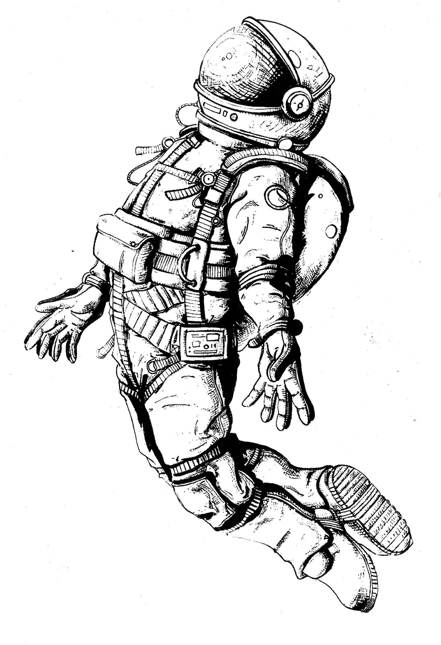 how to draw astronaut image result for simple astronaut drawing astronaut how to draw astronaut