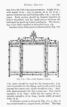 how to draw bamboo a handbook of bamboo work how to make bamboo furniture draw how bamboo to