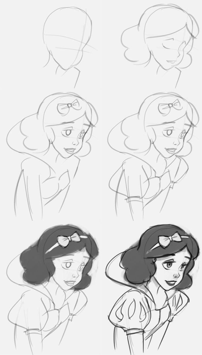 how to draw disney characters step by step for kids how to draw minionkevin easy drawing step by step step by draw characters disney to step kids how for