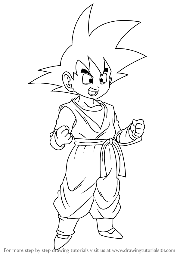 how to draw dragon ball z draw cartoons and characters fiverr how ball z draw dragon to