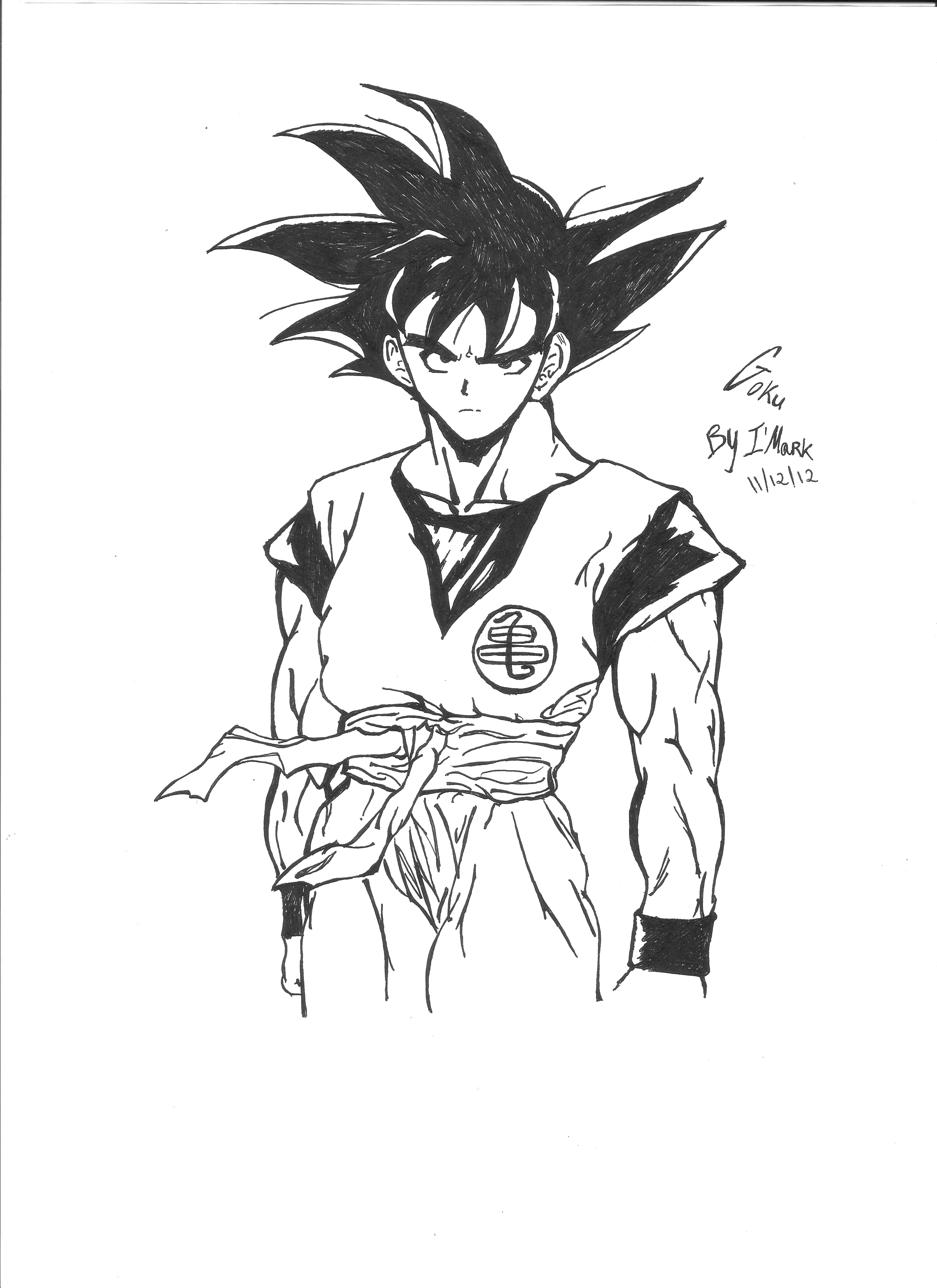 how to draw dragon ball z how to draw super vegito dragon ball z step by step draw z how ball dragon to