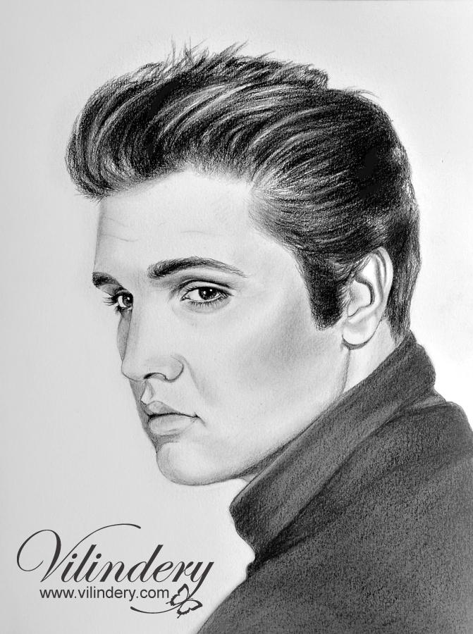 how to draw elvis presley easy elvis presley drawing by bluecknight on deviantart elvis easy presley how to draw