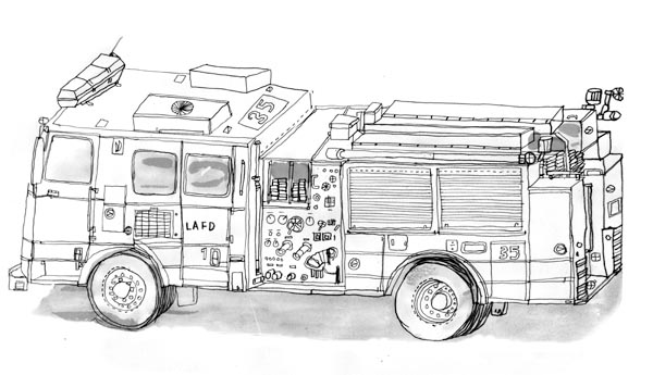 how to draw fire truck 0 comments how fire to draw truck