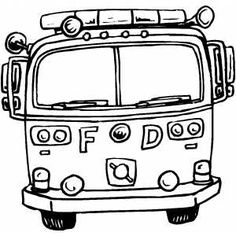 how to draw fire truck how to draw a fire truck clipart best fire how to truck draw