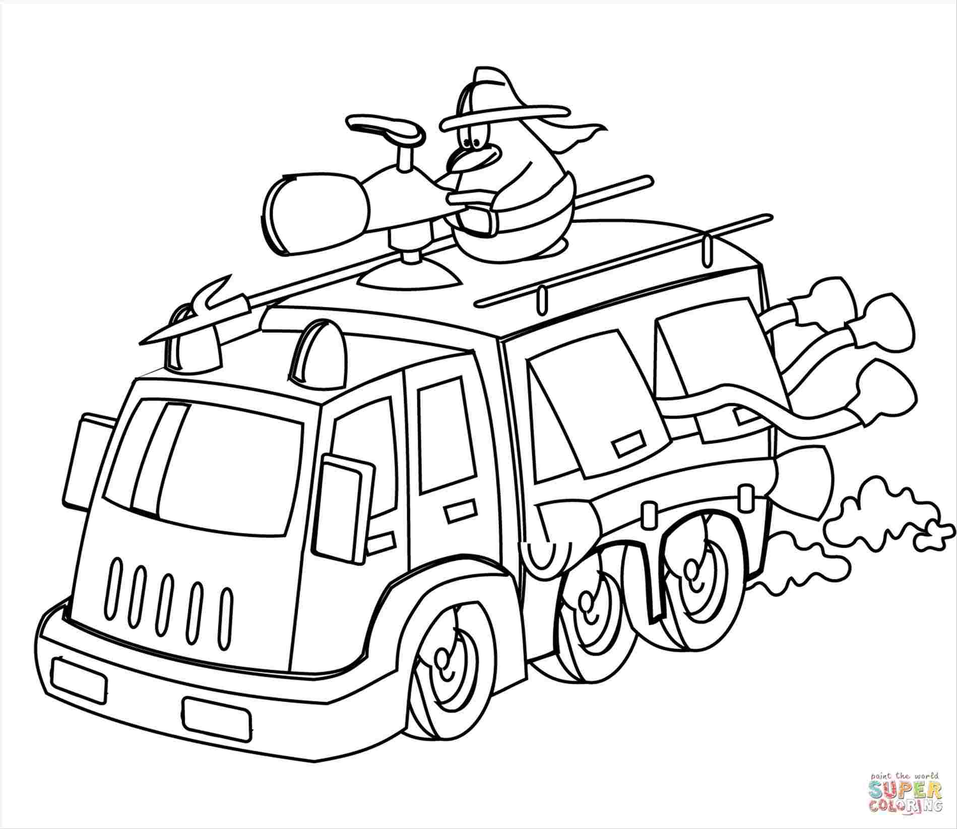 how to draw fire truck simple fire truck drawing at paintingvalleycom explore truck fire draw how to