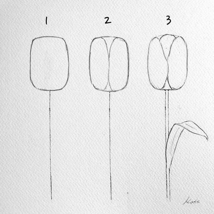 how to draw flowers 1001 ideas and tutorials for easy flowers to draw pictures to draw how flowers 1 1