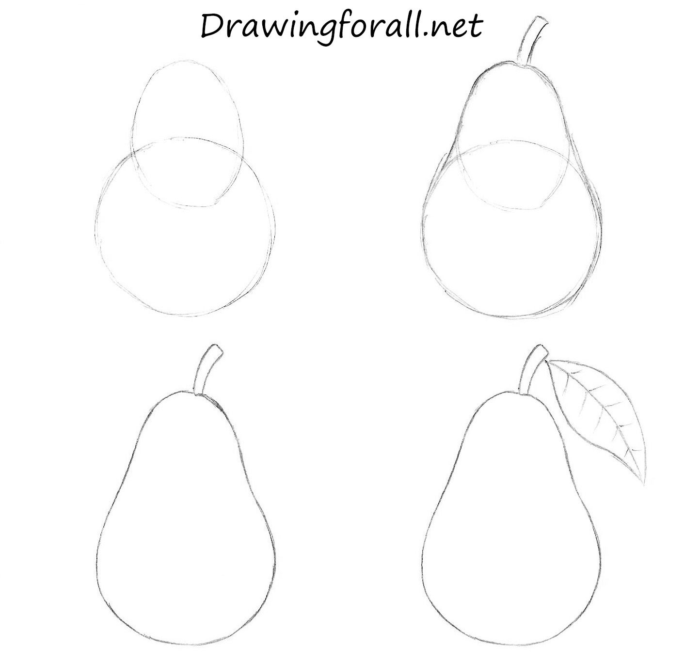 how to draw fruit how to draw how to draw fruit for kids hellokidscom how fruit to draw