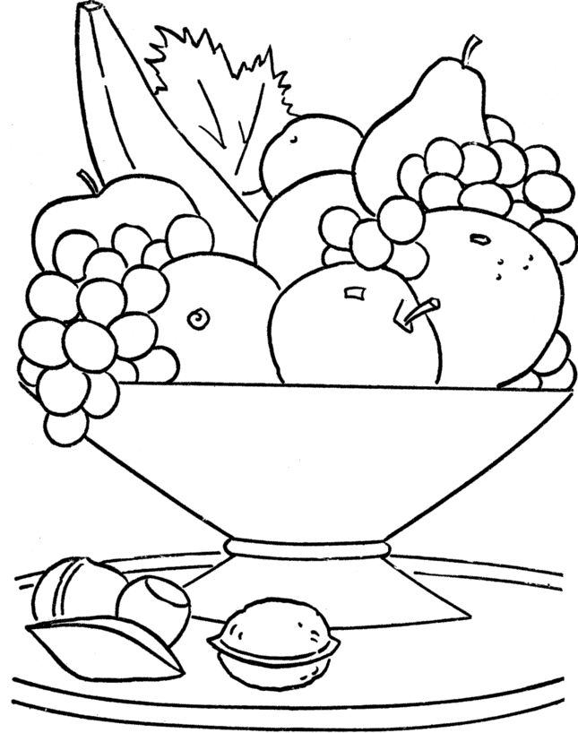 how to draw fruit in a bowl fruit basket drawing step by step at paintingvalleycom how fruit draw in to a bowl