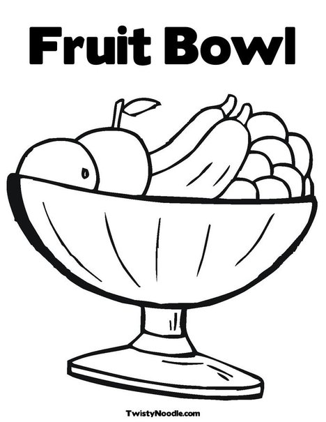 how to draw fruit in a bowl fruit bowl drawing at getdrawings free download how bowl a in draw to fruit