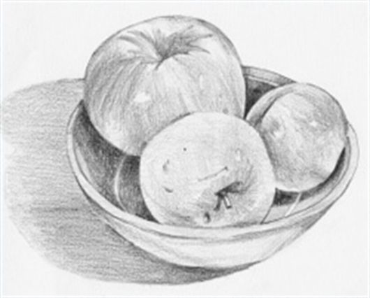 how to draw fruit in a bowl fruit bowl sketch at paintingvalleycom explore how bowl fruit to draw a in
