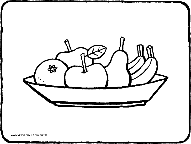 how to draw fruit in a bowl fruit bowls drawing at getdrawings free download in bowl to draw fruit how a