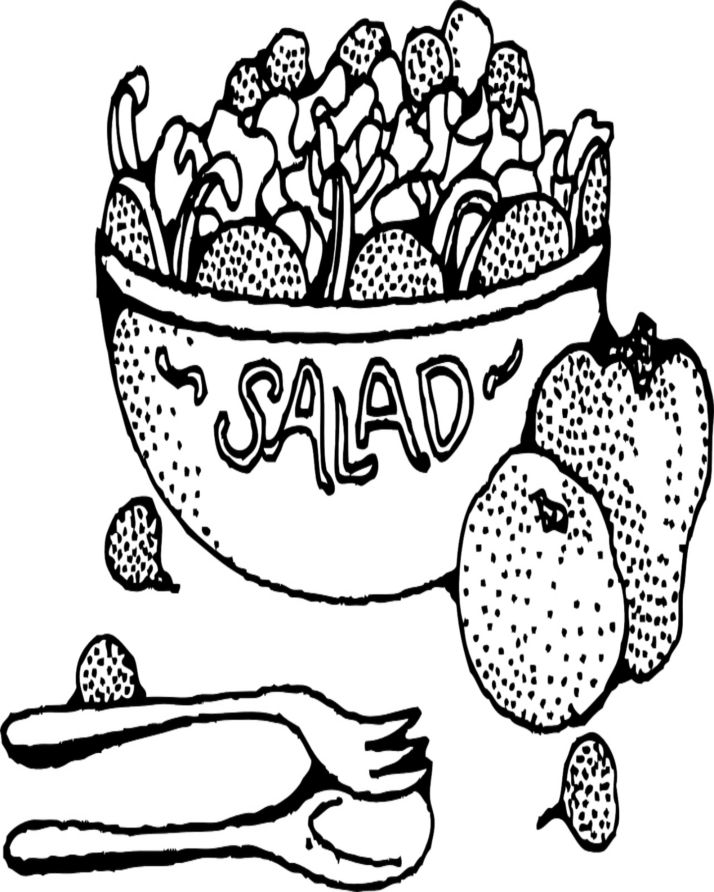 how to draw fruit in a bowl fruit salad drawing at getdrawings free download a fruit bowl how in to draw