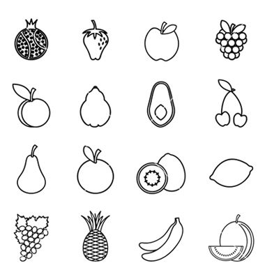 how to draw fruit still life drawing easy fruit basket to fruit draw how