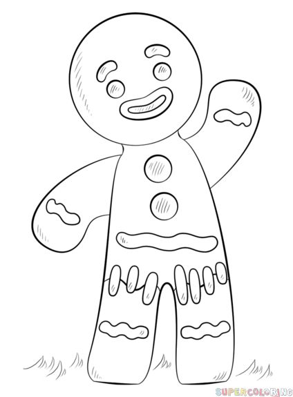 how to draw gingerbread man 65 best shrek drama booster fundraising ideas images on to man how draw gingerbread